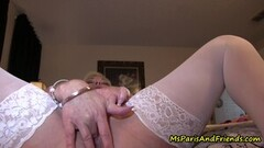 Piercing Thumb