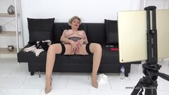 Naughty suga slim luck to fuck this thick fat booty alexis love Thumb