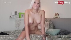 Cute Two horny wives swapping partners cock Thumb
