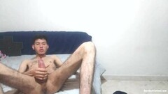Kinky voyueristic look into Jayden's webcam show! Thumb