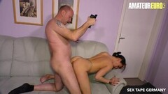 Steamy Vina Sky is back for more anal fucking Thumb