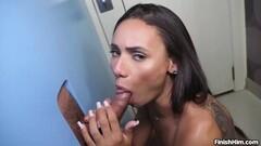 Kinky german big tits ebony milf homemade sextape Thumb