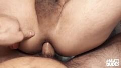 Steaming rimjob pleasure with brunette Mia Ferrari Thumb