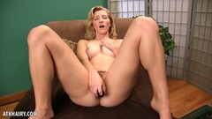 Blonde Teens First Time Blowing Dick Thumb