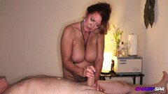 Kinky amateur couple make their first homemade video Thumb