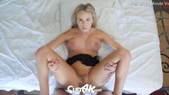 Naughty Redhead Squirting Teen Lacy Lennon Creampie Thumb