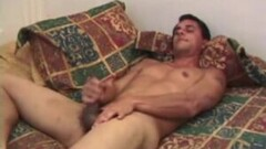 Naughty Muscle Daddy Fucks His Stepson And The Horny Postman Thumb