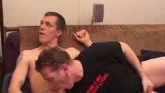 First time big cock anal sesh Thumb