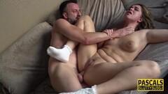 Cute Mature Sable Renae Orgasmic Machine Sex Thumb