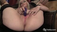 Fetisch Video von Nina Thumb
