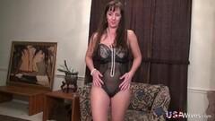 Sexy Big boobs fucked on casting Thumb