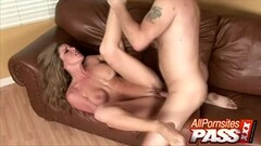 Sexy Babe Has Amazing Natural Boobs Thumb