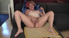 Horny girl gets her tight holes penetrated (part2) Thumb