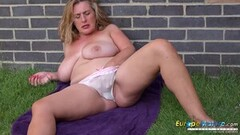 Amateur anal sex by saucy husband and wife Thumb