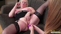 Sami Parker gets nude with you Thumb