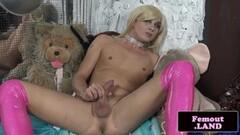 Brunette Angela Allison Having Sex With My Boss Thumb