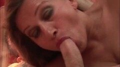 British Milf performs on webcam Thumb