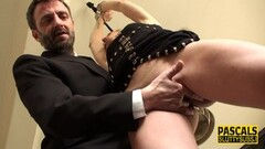Amateur Yanks Annabelle Lee Masturbating For You Thumb