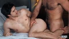 Sexy pussy worship and eating of Dana DeArmond's wet hole Thumb