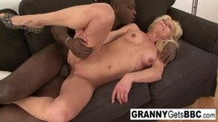 Yanks Natalie Minx Goes Deep With Soloing Thumb