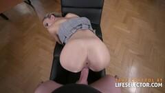 MILF Viktoria loves fucking her Lesbian BFF Thumb