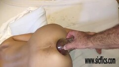 Dominant Sexy Lady Knows How To Handle This Dude Thumb