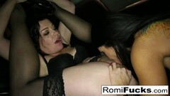 HostelXXX Gina Valentina BDSM Room Banging Thumb