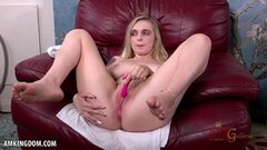 Teen babe riding old cock Thumb