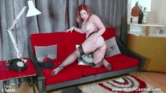 Naughty Teen Nun Fucks Priest POV BaDoinkVR.com Thumb