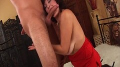 Sexy lesbians Joseline Kelly and India Summers Thumb