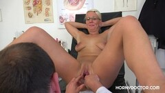Pussy party with Alexis Fawx and Ryan Ryans Thumb