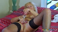Sexy anal for horny Milf Thumb