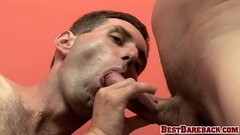 Balls deep in the clit slit of Adria Rae Thumb
