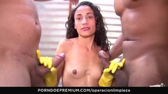 Zoe Doll FFM threesome Thumb