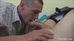 Sassy amateur masturbating Thumb