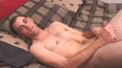 Cock Blowing the sexy Straight Boys Thumb