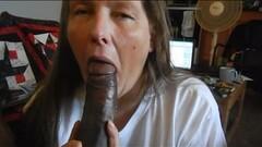 Wild brunette fucked on webcam Thumb