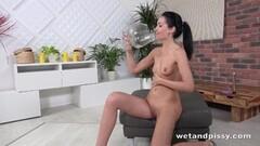 Nasty wife loves to fuck Thumb