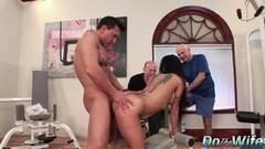 Hard spanking Chinese girl 1 Thumb