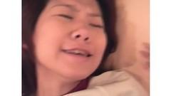 ugly preggo pig in webcam Thumb