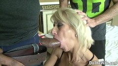Sexy Mature Wife Sucking Comp 1 Thumb