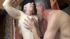 Steamy curvy moms first extreme bdsm lesson Thumb