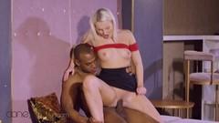 Dane Jones Czech Lovita Fate seduces Thumb