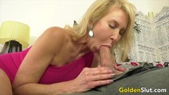 Hot Mature Blonde BJ Comp 3 Thumb