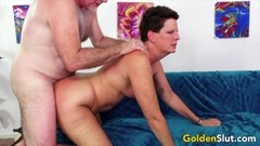 Hard Pounding Older Pussies Compilation Part 7 Thumb