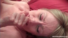 Mature Amateur Gets The Sex She Deserves Here Thumb