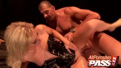 Kinky Latex Clad Angela Stone Gets Laid Thumb