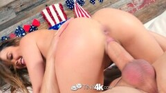 Sexy Dillion Harper memorial day fuck Thumb