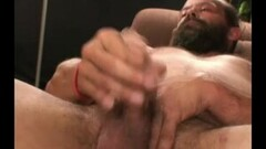 Kinky Mature Amateur Wolf Beating Off Thumb