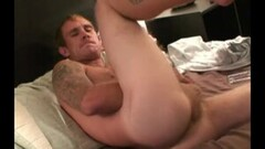 Steamy Mature Amateur Charlie Beating Off Thumb